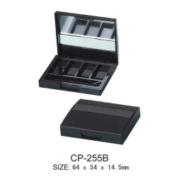 Square Cosmetic Compact CP-255B