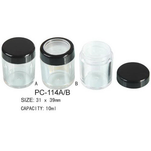 Loose Powder Container PC-114