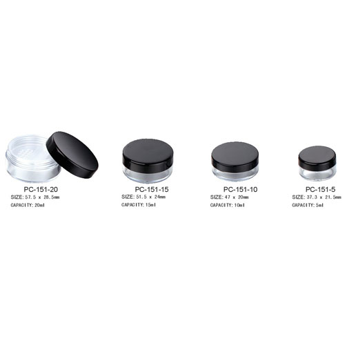 Loose Powder Container PC-151