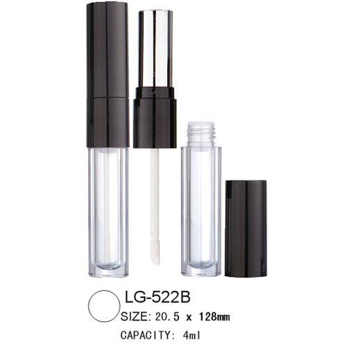 Dual Heads Lip Gloss Case LG-522B