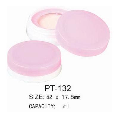 Cosmetic Pot PT-132