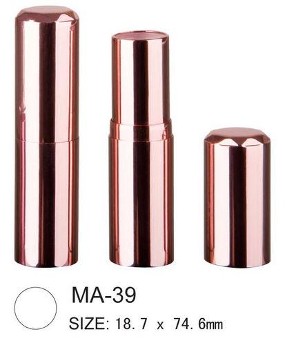 Round Aluminium MA-39
