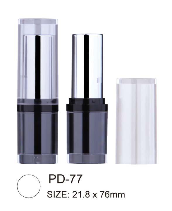 Round Lipstick Shades Case