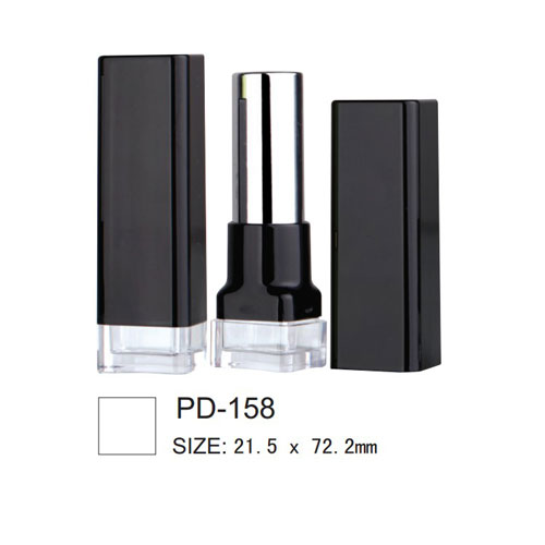 Square Plastic PD-158