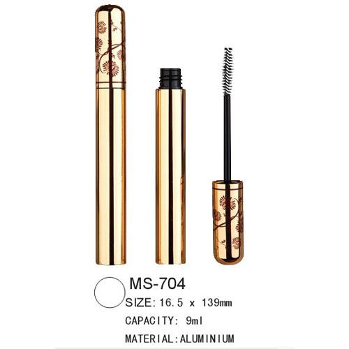 Round Mascara Tube MS-704