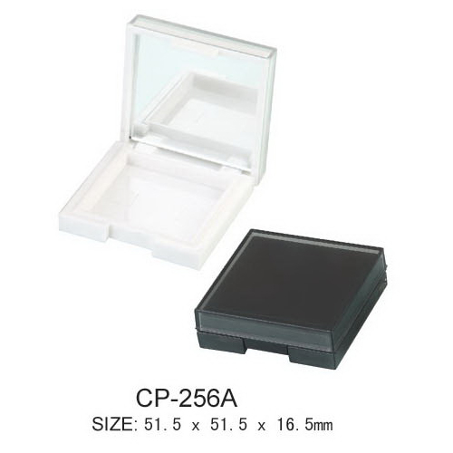 Square Cosmetic Compact CP-256A