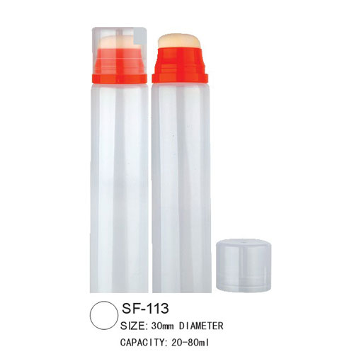 Foundation Stick Case SF-113