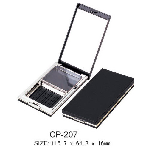 Square Cosmetic Compact CP-207