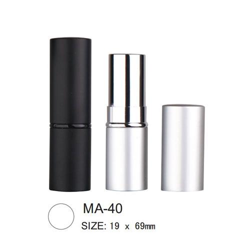 Round Aluminium MA-40