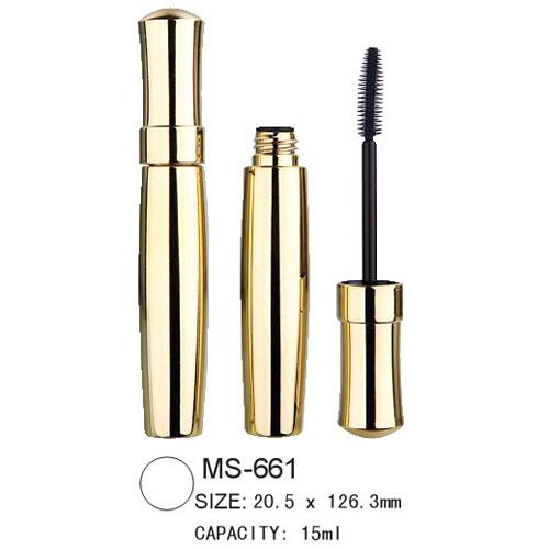 Round Mascara Tube MS-661