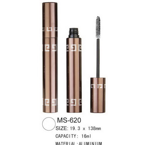 Round Mascara Tube MS-620