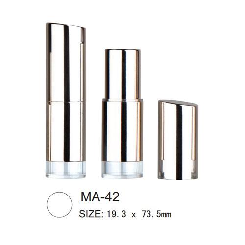 Round Aluminium MA-42