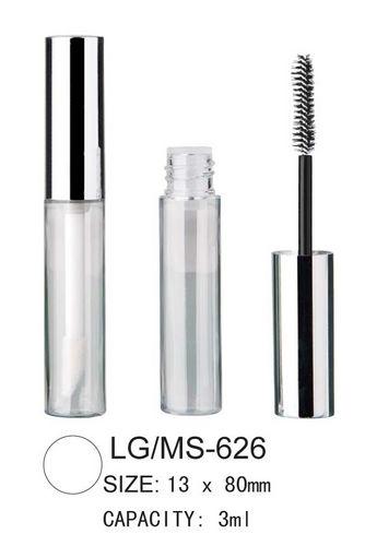 Round Mascara Tube LG/MS-626