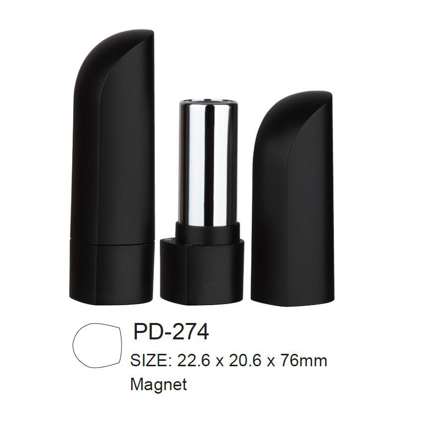 Magnet Plastic Cosmetic Lipstick