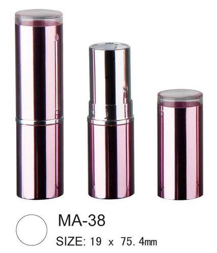Round Aluminium MA-38