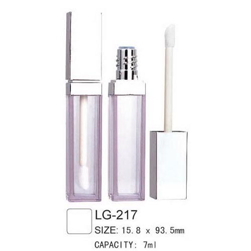 Square Lip Gloss Case LG-217