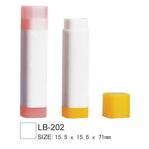 Lip Balm Tube LB-202