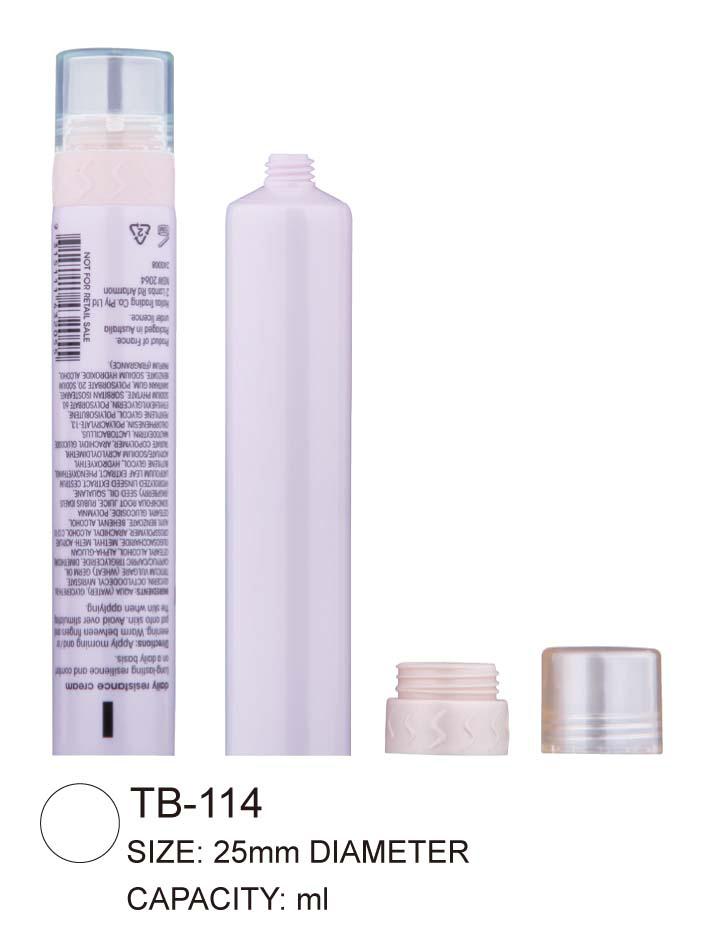 Moisturizing Lip Balm Tube TB-114