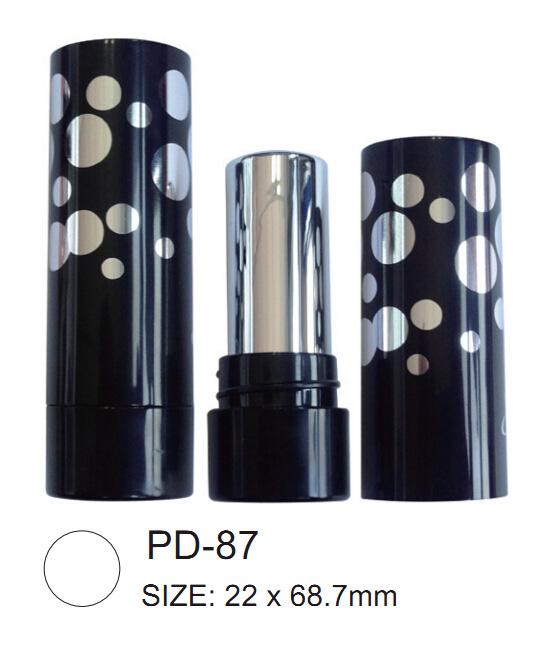 Aluminium Lipstick Tubes