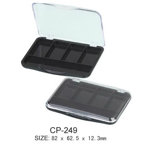 Square Cosmetic Compact CP-249