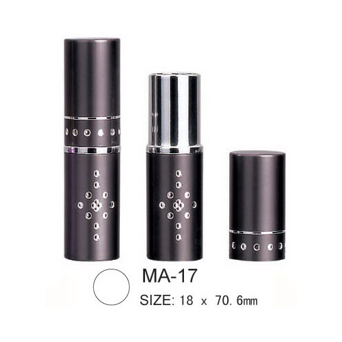 Round Aluminium MA-17