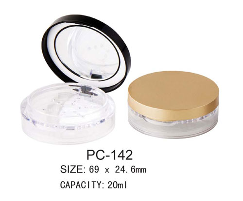 Loose Powder Container PC-142
