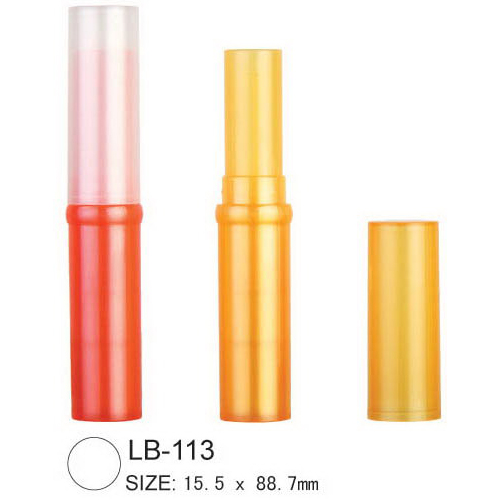 Lip Balm Tube LB-113