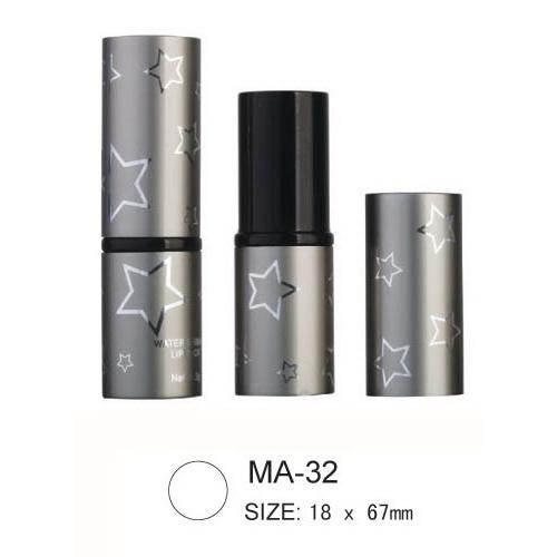 Round Aluminium MA-32