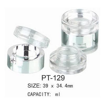 Cosmetic Pot PT-129