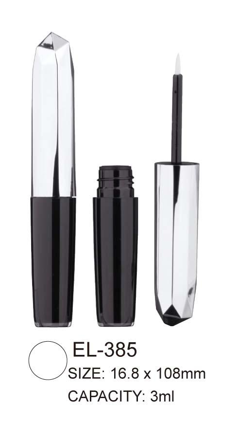 Black Mascara Tube