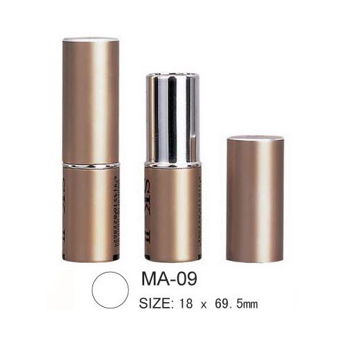 Round Aluminium MA-09