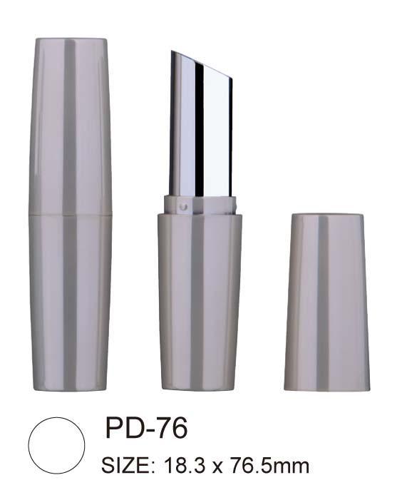 Custom Plastic Lipstick Case
