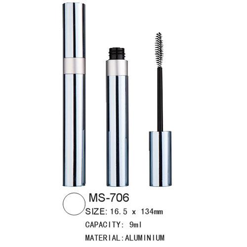 Round Mascara Tube MS-706