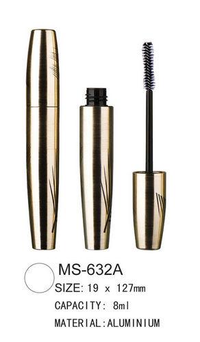 Round Mascara Tube MS-632A