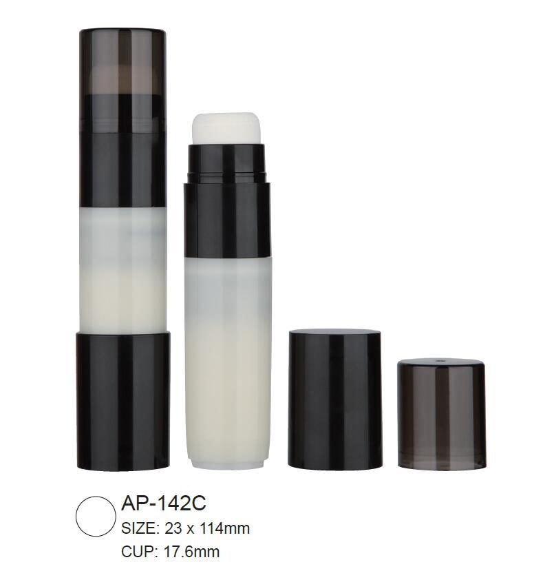 Dual Head Automatic Plastic Cosmetic Pencil