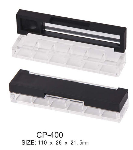 Square Cosmetic Compact CP-400