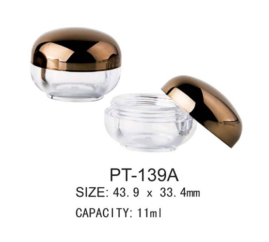 Cosmetic Pot PT-139A