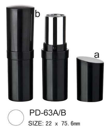 Round Plastic PD-63