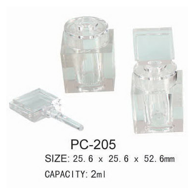 Loose Powder Container PC-205