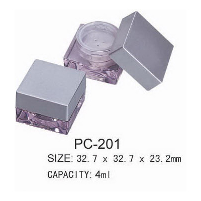 Loose Powder Container PC-201