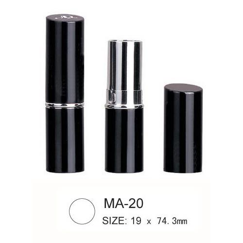 Round Aluminium MA-20