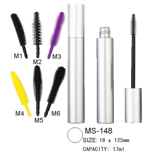 Round Mascara Tube MS-148