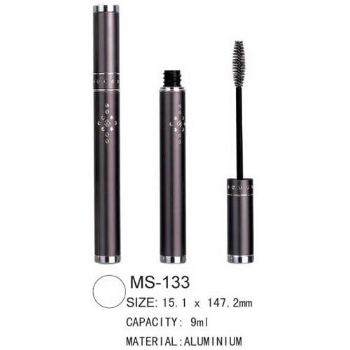 Round Mascara Tube MS-133