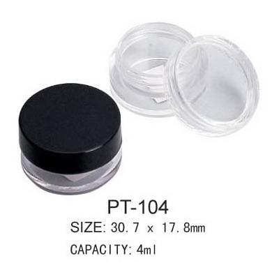Cosmetic Pot PT-104