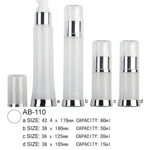 Airless Lotion Bottle AB-110