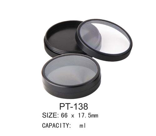 Cosmetic Pot PT-138
