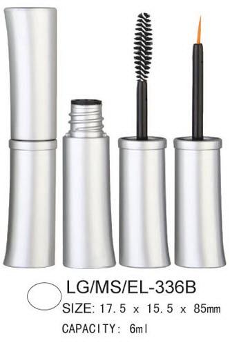 Other Shape Mascara Case LG-MS-EL-336B