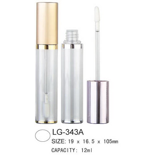 Other Shape Lip Gloss Case LG-343A