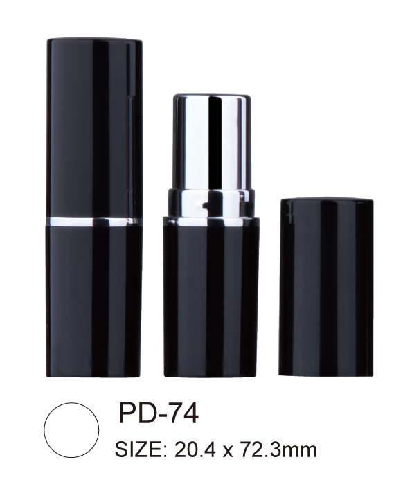 Plastic Lipstick Shades Case
