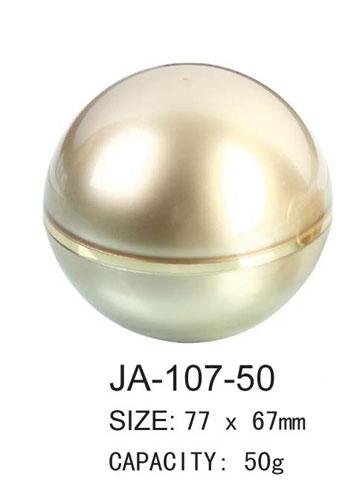 Acrylic Jar JA-107-50
